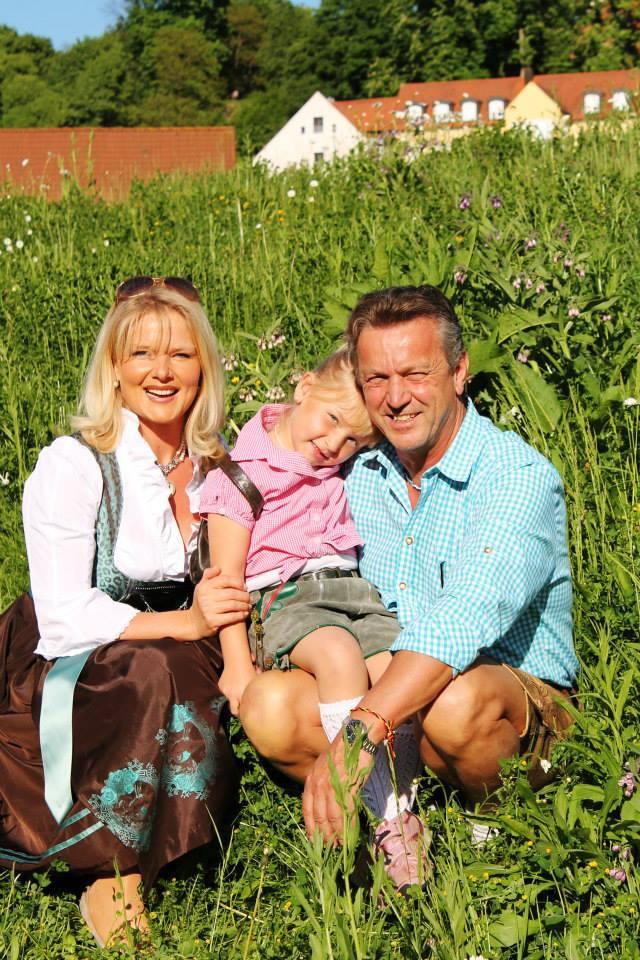 Familie Manglkammer